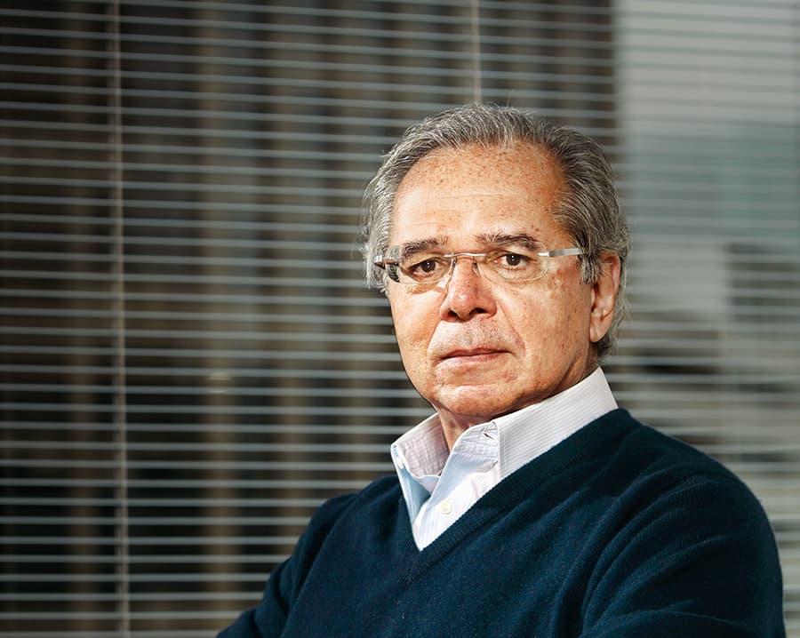 Privatizar Paulo Guedes governo Bolsonaro
