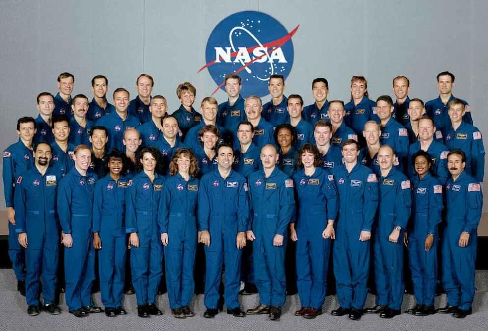 NASA anuncia vaga de emprego para especialista em blockchain