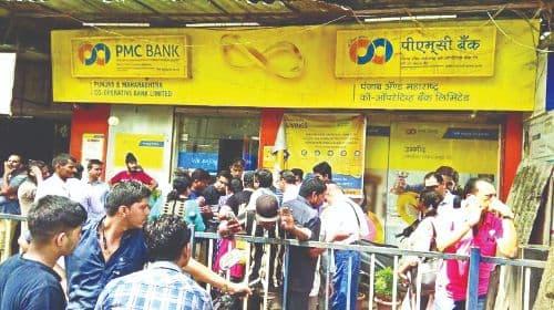 Banco Indiano PMC restringe saques a apenas 14 dólares por mês por pessoa