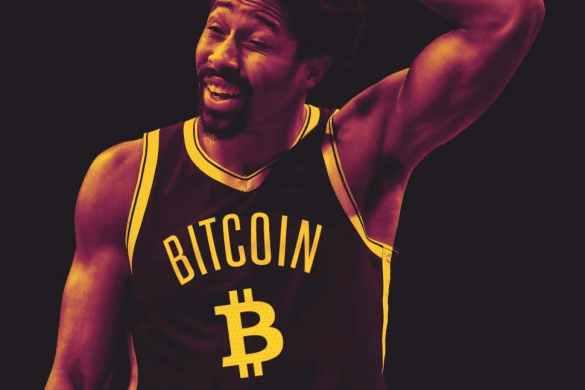 Jogador da NBA tokenizar contrato
