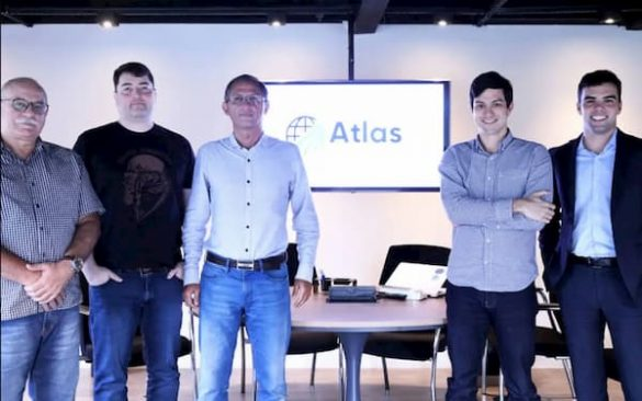 WOW atlas pronunciamento
