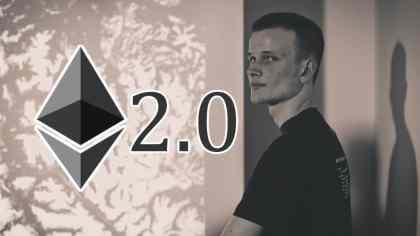 Ethereum 2.0 testes