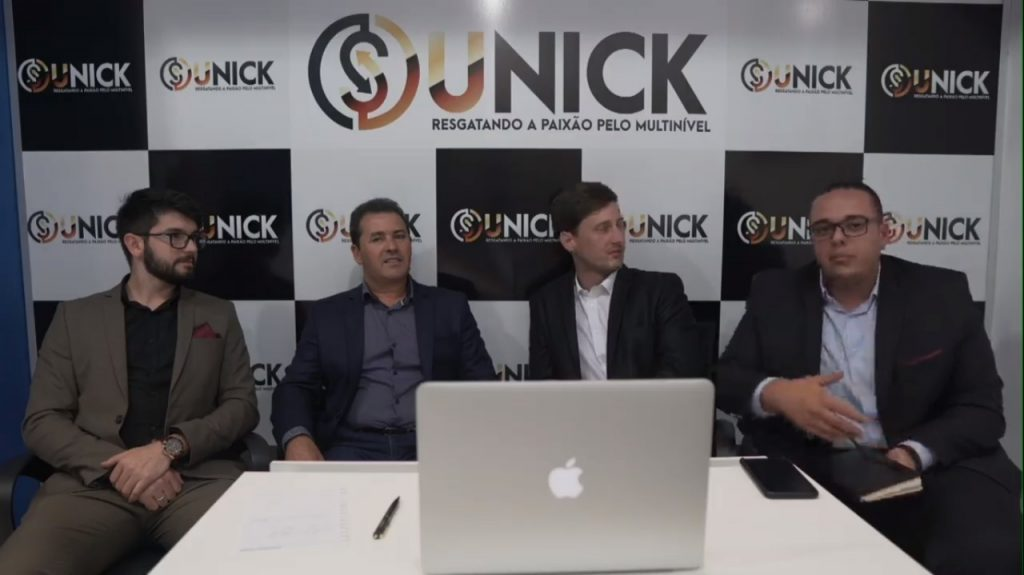 Unick Diretores abaixo-assinado
