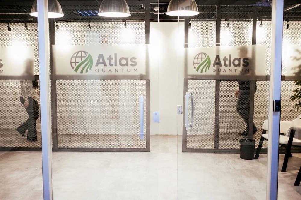 Solução dada pela Atlas Quantum revolta clientes