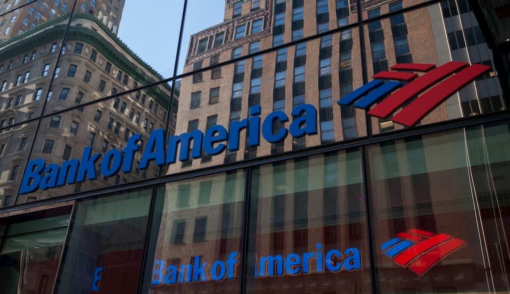 Bank of America está testando tecnologia da Ripple