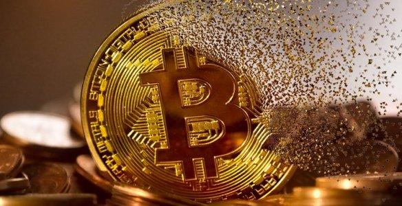 Bitcoin falhou
