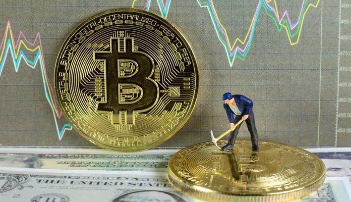 Um breve dossiê do halving do Bitcoin