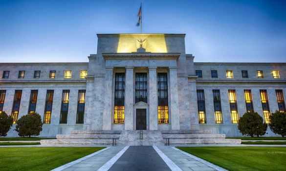 sistema monetário fed