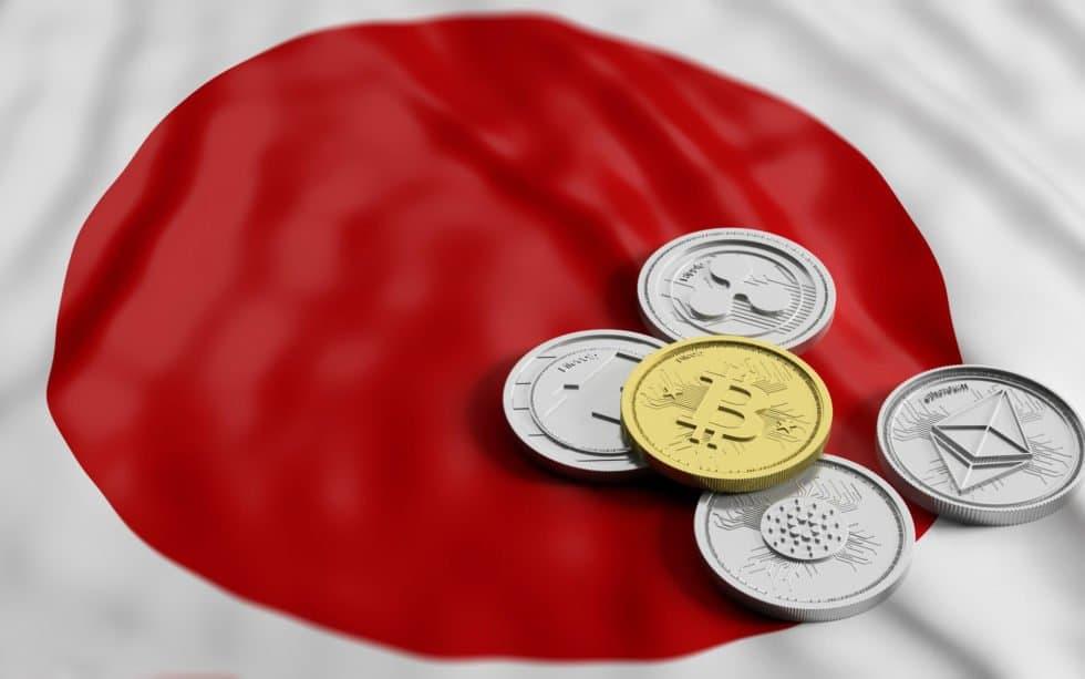 Japão legaliza doações de criptomoeda a políticos, diz ministra