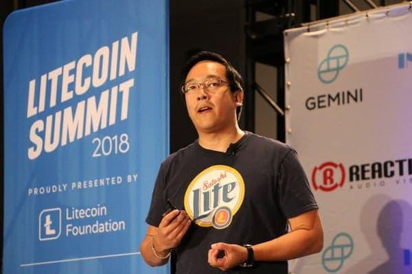 Fundação Litecoin está ficando sem dinheiro