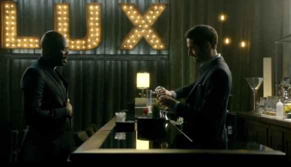 Lux Night Club Diego Vellasco
