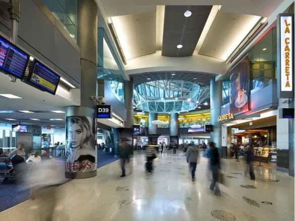 Miami aeroporto