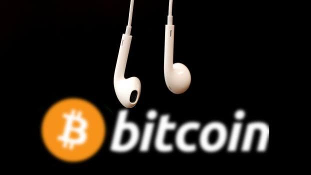 Escute as principais músicas que falam de Bitcoin [2020]