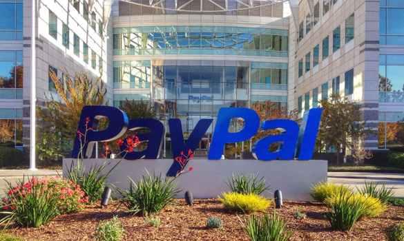 Paypal facebook libra