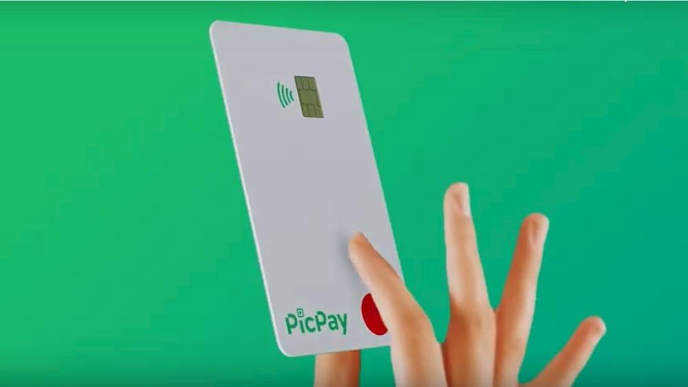 PicPay anuncia cartão de crédito com cashbacks