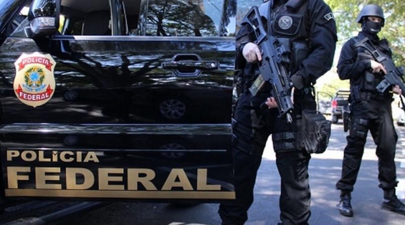 Unick Forex é alvo de megaoperação da Polícia Federal
