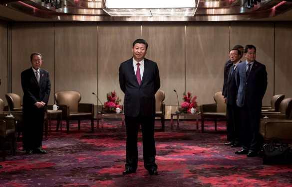 China presidente