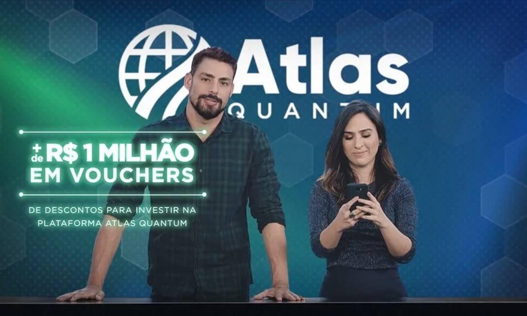 Atlas Quantum promete recompra de Bitcoins a preço de mercado