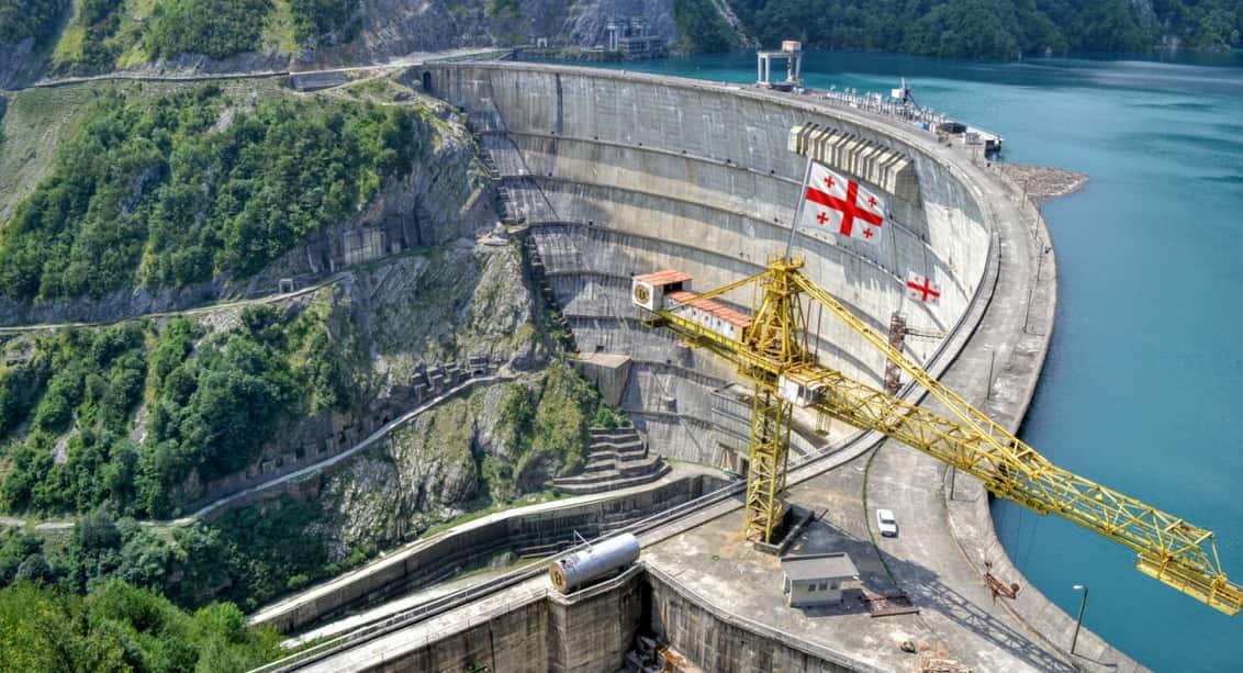Mineração de Bitcoin já consome 10% da energia na Geórgia