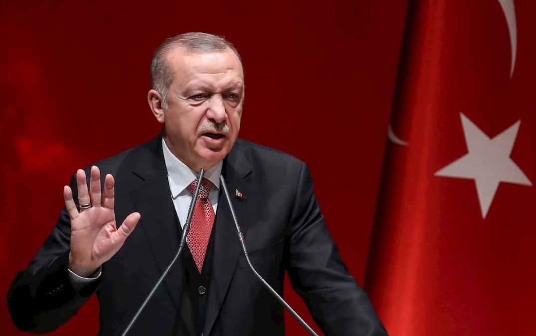 Turquia entra na briga por moeda digital centralizada