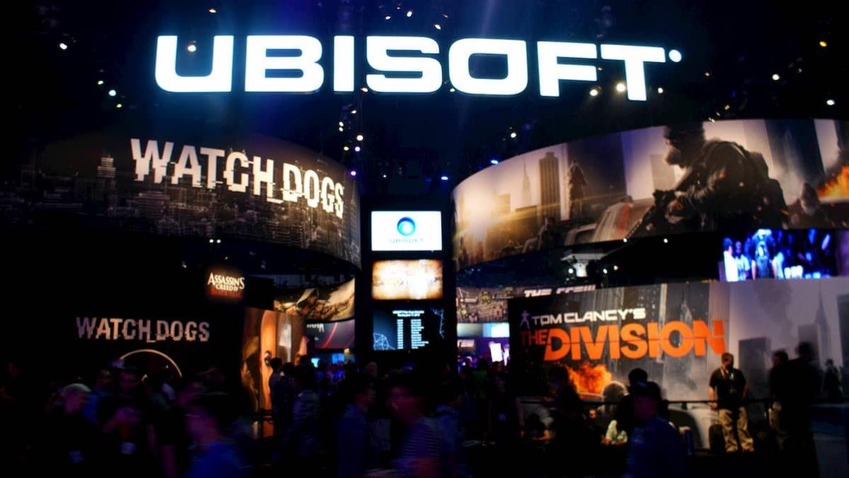 Ubisoft faz parceria com empresa de games da criptomoeda EOS