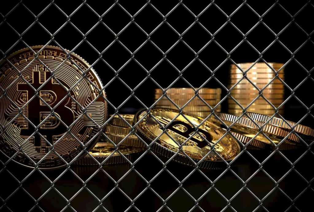 Bitcoin é ilegal?