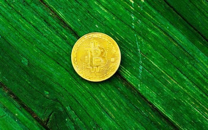 O Bitcoin polui bem menos do que as pessoas pensavam, diz nova pesquisa