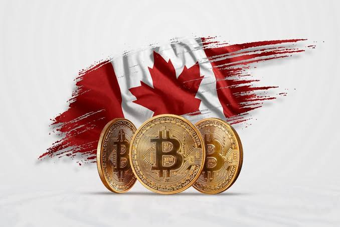 Uma análise das criptomoedas no Canadá