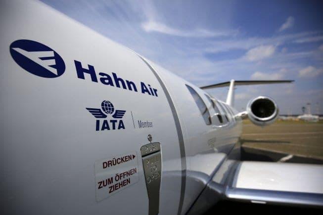 Companhia aérea alemã emite passagens em blockchain
