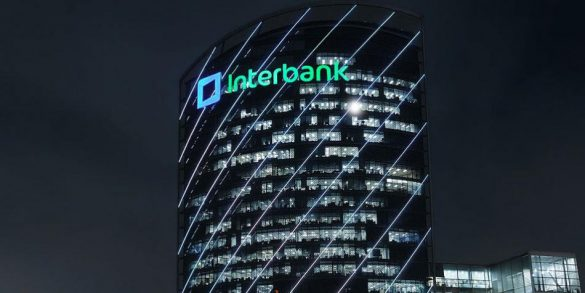 Ripple XRP interbank