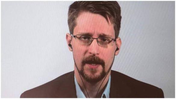 Snowden fala sobre privacidade facebook e google