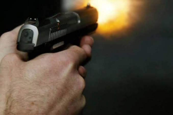 assassinado a tiros lider da unick