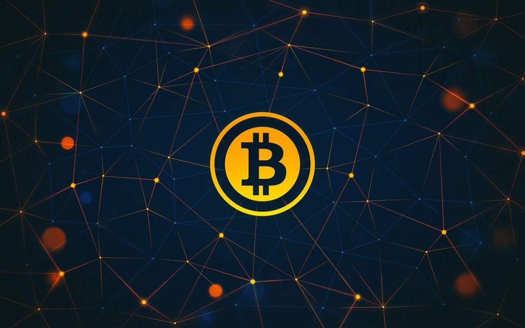 Bitcoin bate recorde com US$8,9 bi processados em 1 hora
