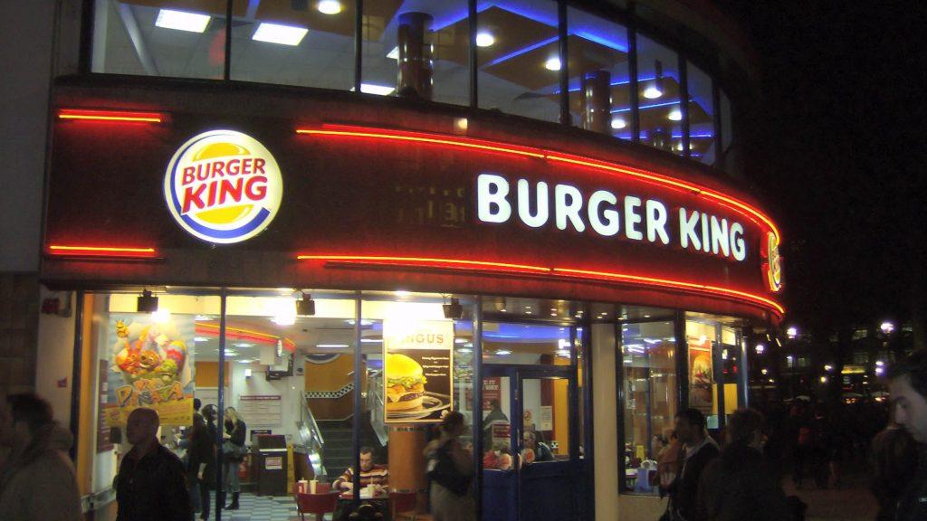 Burger King começa a aceitar Bitcoin Cash na Eslovênia