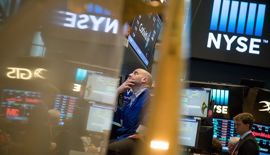 Dow Jones ignora Impeachment de Trump, veja os motivos