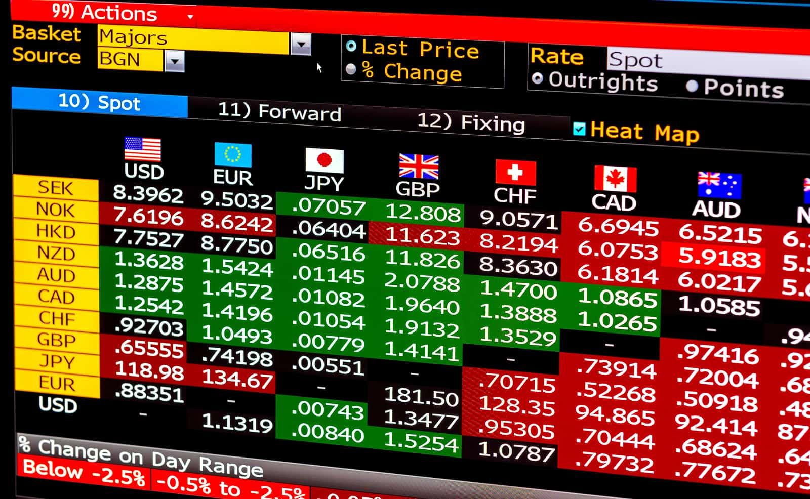 polinex crypto trading mercado forex