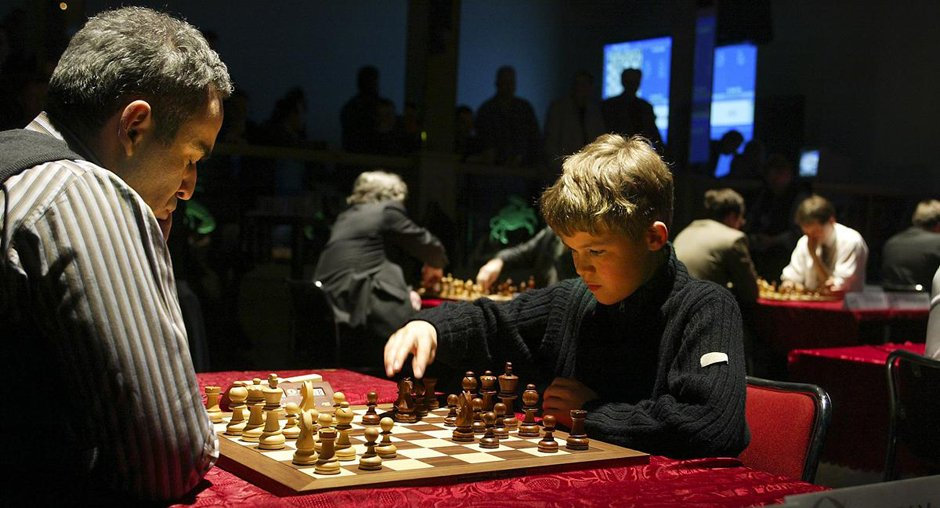World Chess vai lançar token em blockchain