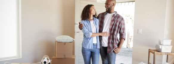 Alugar ou comprar casa