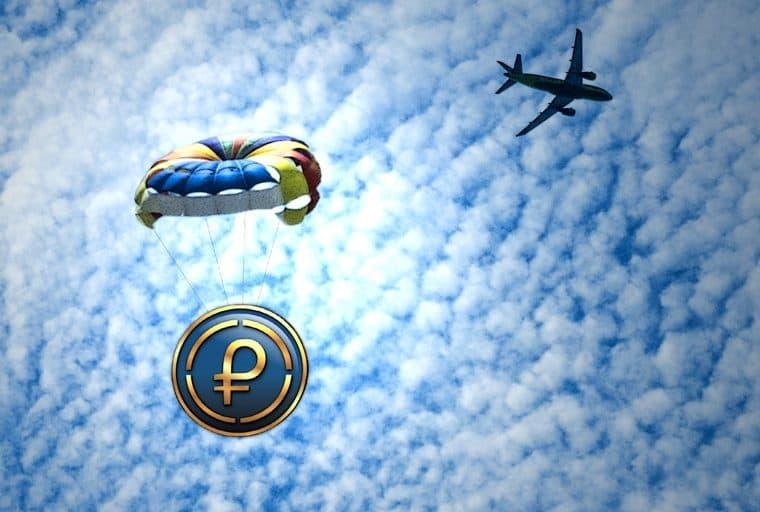 Maduro planeja airdrop de Petro para líderes municipais e cidadãos