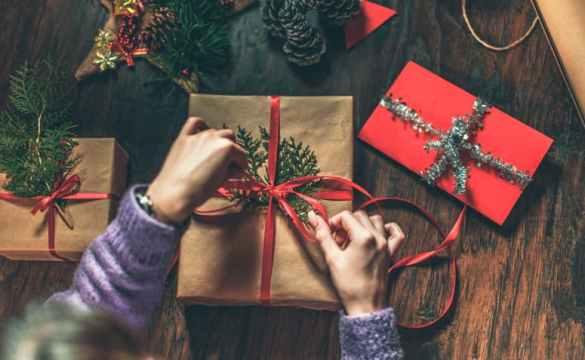Melhores opções de presentes no Natal