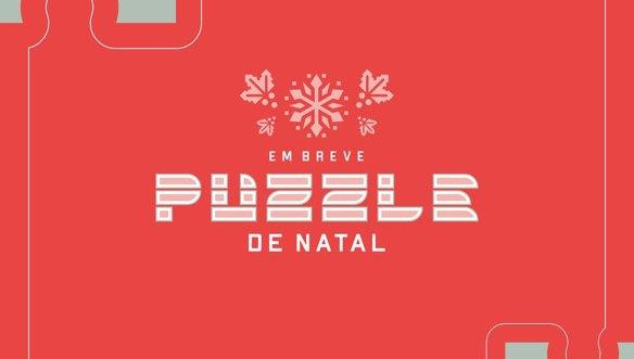 Puzzel de Natal