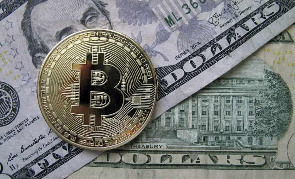 O Bitcoin como uma alternativa ao sistema monetário atual