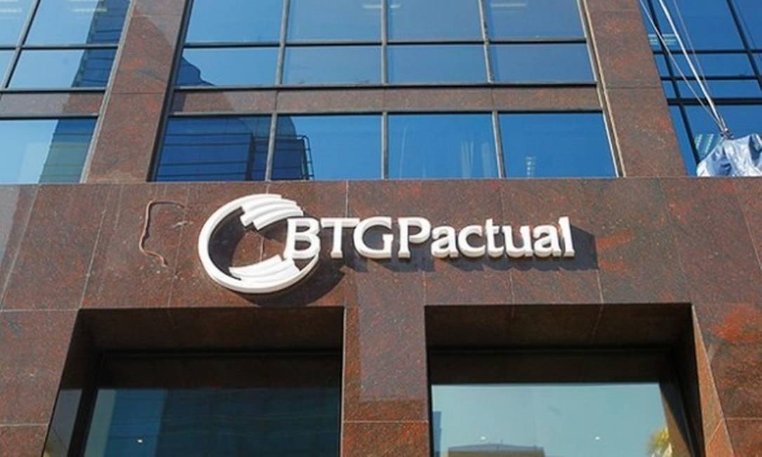 BTG Pactual (BPAC11) reporta lucro líquido de R$1,26 bi, alta de 24,6%