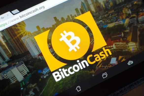 Bitcoin Cash fundo dos mineradores