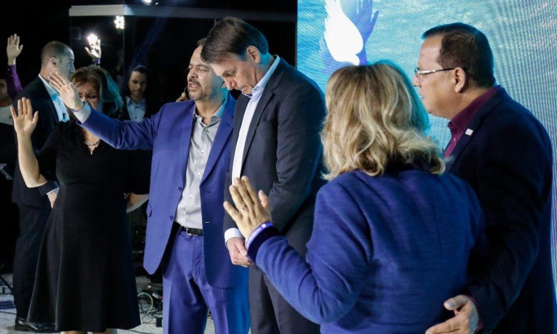 Bolsonaro quer subsidiar energia nas igrejas, mineradores de bitcoin se convertem