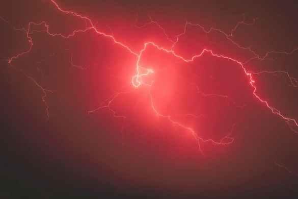 Lightning Network Litecoin raios
