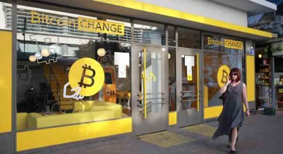 Loja de bitcoin unidade de conta