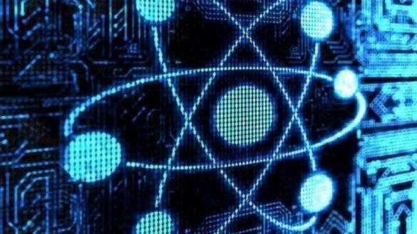 Computação quântica