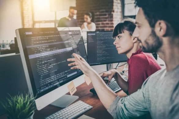 Ripple procura engenheiro de software