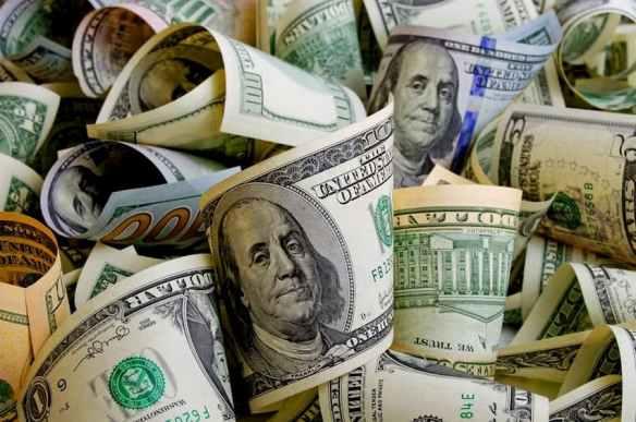 Federal Reserve imprimindo mais dinheiro